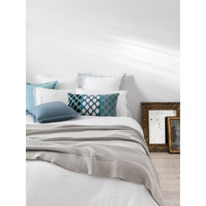 River White Quilt Cover Set
