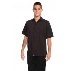 Black Cafe Shirt
