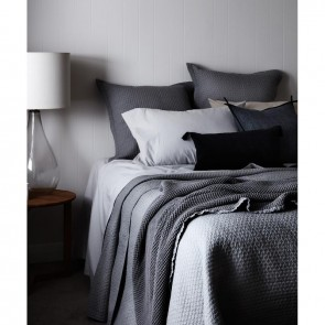 Linen and Moore Hepburn Blanket