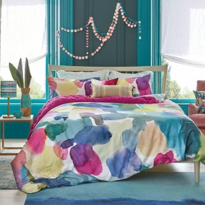 MM Linen Rothesay Quilt Cover Set