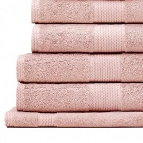Reid Turkish Hand Towel by Bianca (Pack of 4)