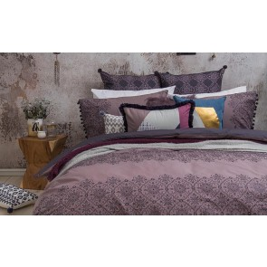 Bambury Bohemia Quilt Cover Set