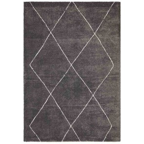 Broadway 931 Charcoal By Rug Culture