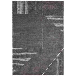 Broadway 935 Charcoal By Rug Culture