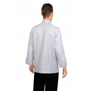 Chaumont White Executive Chef Jacket by Chef Works