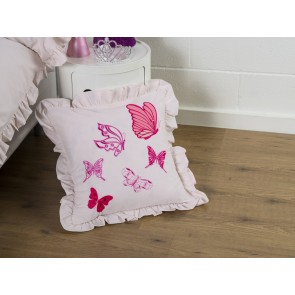 Whimsy Butterfly Dress 40 x 40cm Filled Cushion