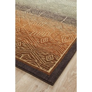 Byblos 151 Brown By Rug Culture