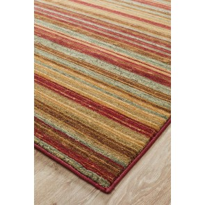 Byblos 153 Red By Rug Culture