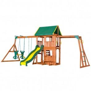 Prairie Play Centre