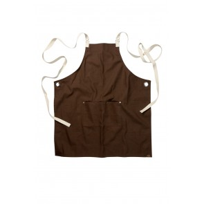 Byron Cross-Back Brown