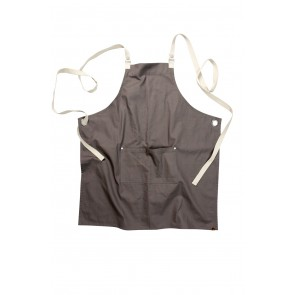 Byron Cross-Back Grey