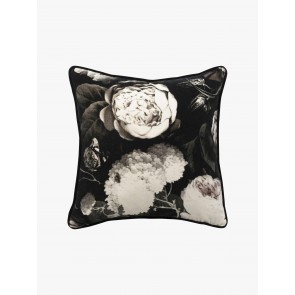 Bouquet Cushion by Linen and Moore