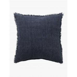 Burton Grand Cushion by Linen and Moore