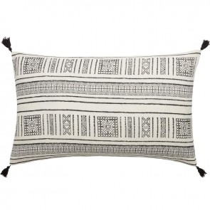 GYPSIE BLACK CUSHION