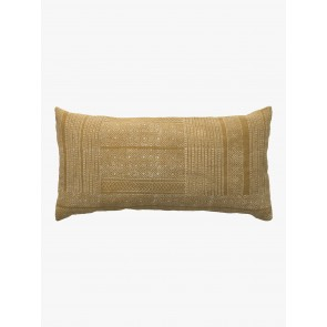 Shimla Cushion by Linen and Moore