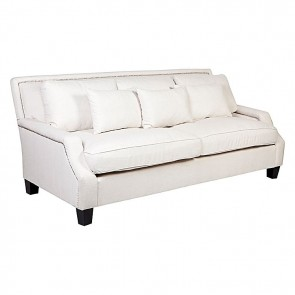 Cafe Lighting Riley 3 Seater Sofa