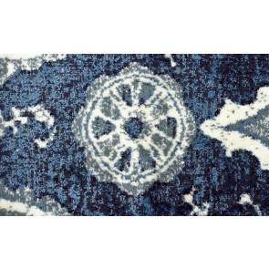 Calypso 6103 Navy By Rug Culture