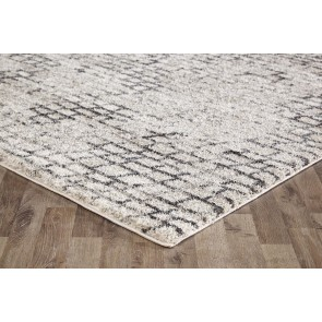 Castle 820 Charcoal By Rug Culture