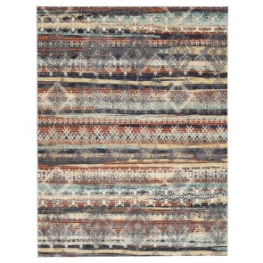 Cascade 1705 Multi By Rug Culture