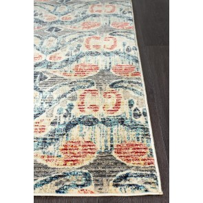 Cascade 1707 Multi Runner By Rug Culture