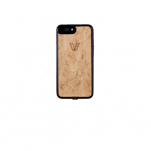 Alldock Woodie Wireless iPhone 6 Cover Erable