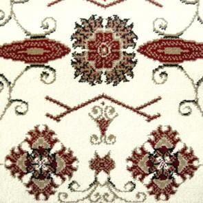 Virtue Cream Charisma Rug by Saray Rugs