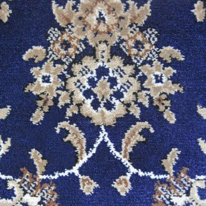 Jewel Dk Blue Charisma Rug by Saray Rugs