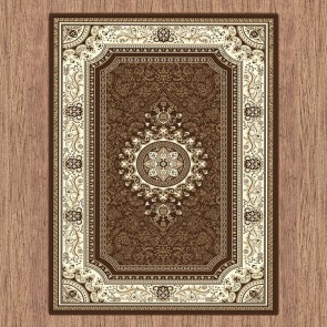 Retreat Brown Charisma Rug by Saray Rugs