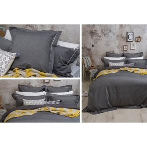 Bambury Charleston Quilt Cover Set