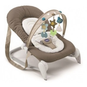 Chicco Hoopla Rocker - Dark Beige
