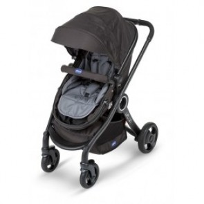 Chicco Urban Stroller - Anthracite