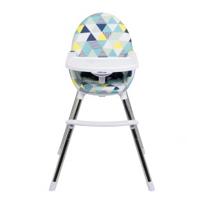 Childcare Coda HighChair Citrino