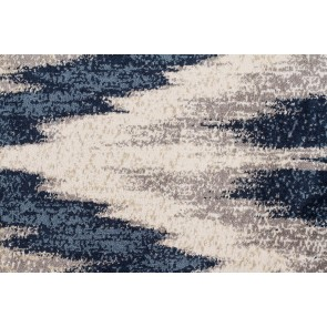 Chelsea 6811 Blue Runner By Rug Culture
