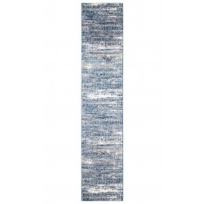 Chelsea 6844 Grey Runner By Rug Culture