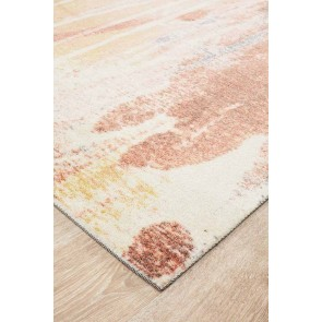 City 568 Multi By Rug Culture