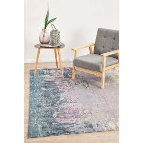 City 562 Violet By Rug Culture