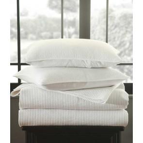 Claudette European Pillowcase Set by MM Linen