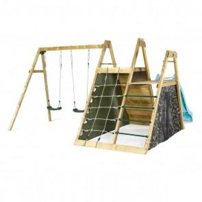 Plum Play Climbing Pyramid Play Centre