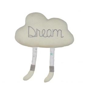 Dream Cloud Cushion by Lolli Living