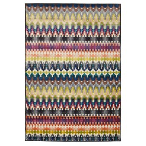 Concepts 505 Multi By Rug Culture