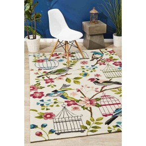 Copacabana 594 Multi By Rug Culture