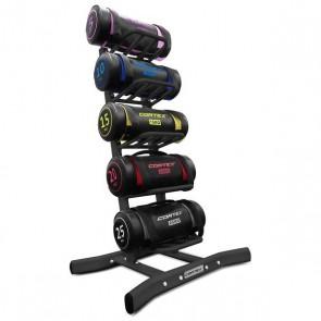 Cortex 5-Tier Power Bag Rack