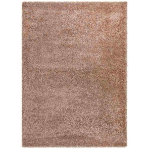 Cosmo Dark Brown By Rug Culture