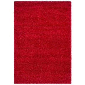 Cosmo Red By Rug Culture