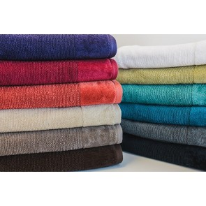 Bambury Costa Cotton Bath Mats