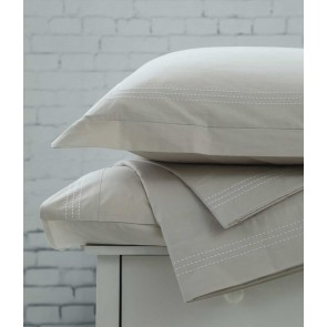 Cove Euro Sheet Set by MM Linen