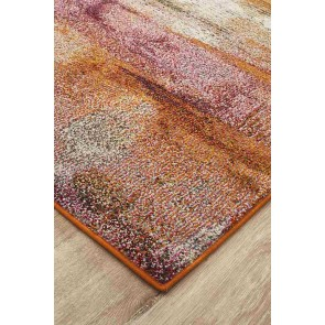 Crystal 1830 Rust By Rug Culture