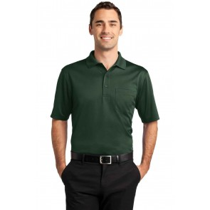 CornerStone Select Snag-Proof Pocket Polo