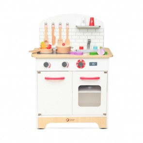 Lifespan Kids Chef's Kitchen Set by Classic World