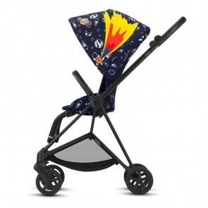 Cybex Mios Stroller Anna K Space Rocket